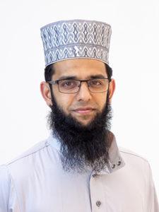 Ebrahim Omer